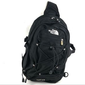The North Face Unisex Radius Sling Bag Backpack
